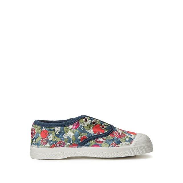 Πάνινα παπούτσια, Elly Liberty