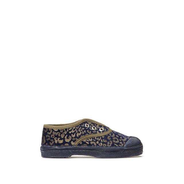 Πάνινα παπούτσια, Elly Shinyleo