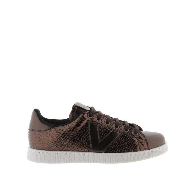 Πάνινα παπούτσια, Serpiente Metal