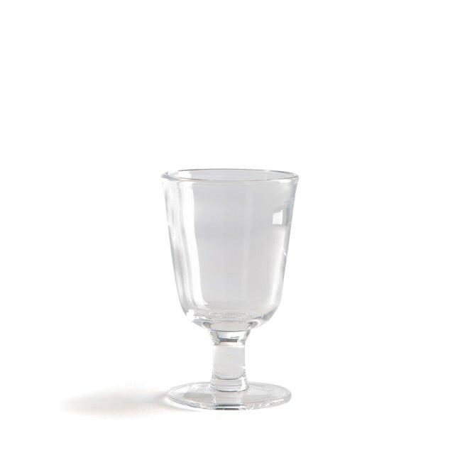 Σετ 6 ποτήρια με κολώνα, Niloa