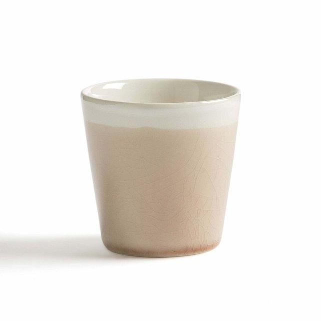 Σετ 4 φλιτζάνια καφέ με σκασίματα, Gogain