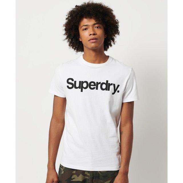 Κοντομάνικο T-shirt, Collegiate Logo