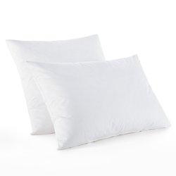 Αφράτο μαξιλάρι με φυσικό γέμισμα
