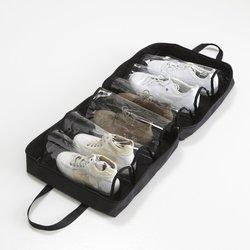 Τσάντα με 6 θήκες παπουτσιών
