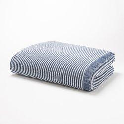 Ριγέ πετσέτα μπάνιου, 500 g m²