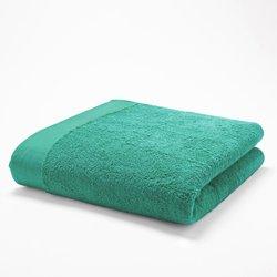 Μονόχρωμη πετσέτα μπάνιου 500 γρ. τ.μ.