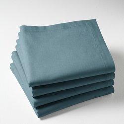 Πετσέτες τραπεζιού (σετ των 4) BORDER