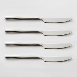 Ανοξείδωτα μαχαίρια, Auberie (σετ των 4)