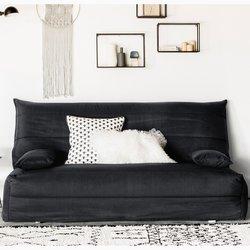 Κάλυμμα καναπέ- κρεβάτι