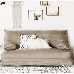 Κάλυμμα για καναπέ- κρεβάτι ASARET