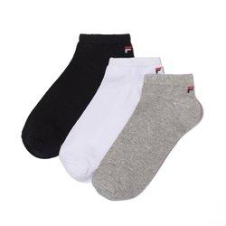Σετ με 3 ζευγάρια αθλητικές κάλτσες