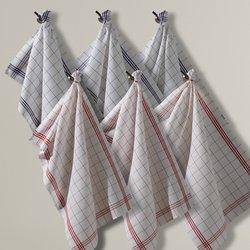 Πετσέτες κουζίνας (σετ των 6) Colas