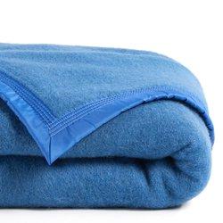 Κουβέρτα από αγνό παρθένο μαλλί Woolmark, 350gm²
