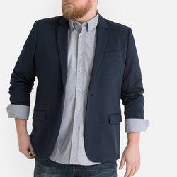 Σακάκι κοστουμιού μπλέιζερ πλεκτό