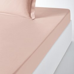 Organic Cotton Fitted Sheet