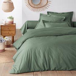Organic Cotton Duvet Cover