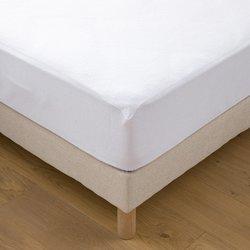 Ελαστικό προστατευτικό κάλυμμα στρώματος από βαμβακοφανέλα