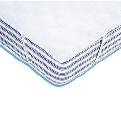Προστατευτικό Κάλυμμα Βαμβακοφανέλα με αδιάβροχη επικάλυψη PVC (400g m²)