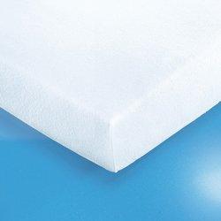 Προστατευτικό κάλυμμα με αδιάβροχη επικάλυψη PVC και πετσετέ (400g m2)