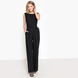 Αμάνικη ολόσωμη φόρμα-παντελόνι