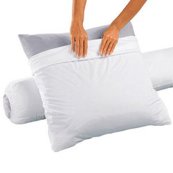 Αδιάβροχο προστατευτικό κάλυμμα για μαξιλάρι