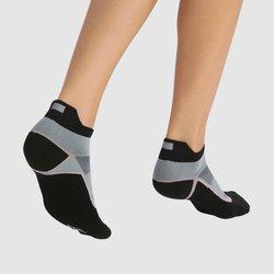 Κοντές αθλητικές κάλτσες (σετ των 2)