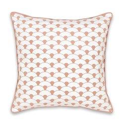 Ιcaille Cotton Cushion Cover