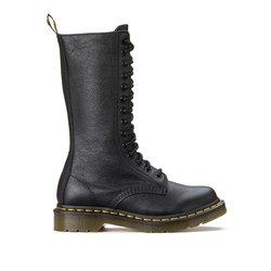 Δερμάτινες μπότες 1B99