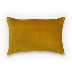Βελούδινο κάλυμμα μαξιλαριού Velvet