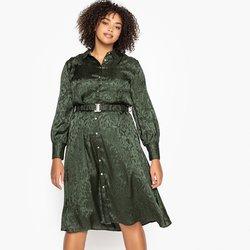 Midi Φόρεμα
