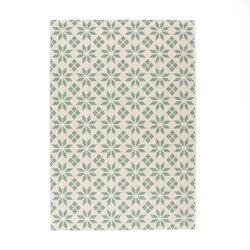 Χαλί με μοτίβο πλακάκια Iswik