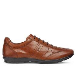 Sneakers U Symbol