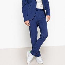 Slim παντελόνι κουστουμιού
