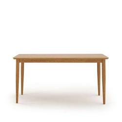 Τραπέζι σε στυλ vintage 6-8 ατόμων Quilda