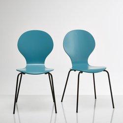 Καρέκλα Watford (σετ των 2)