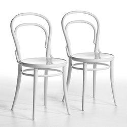 Κάθισμα Neda (σετ των 2)