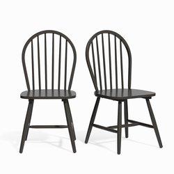 Καρέκλα WINDSOR (σετ των 2)