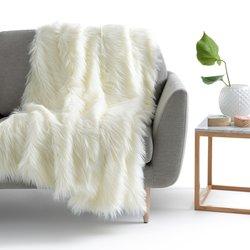 Ριχτάρι με συνθετική γούνα LIVIO