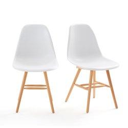 Καρέκλες Jimi (σετ των 2)