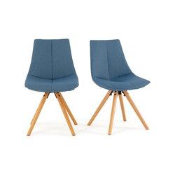 Καρέκλα ASTING (σετ των 2)