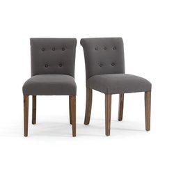 Καρέκλα Adelia (σετ των 2)