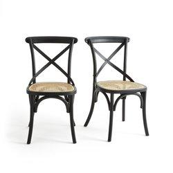 Καρέκλα Cedak (σετ των 2)