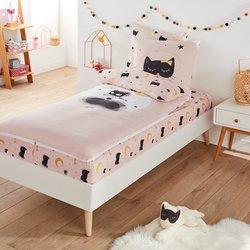 Σετ παιδικού κρεβατιού με πάπλωμα, CAT OPERA