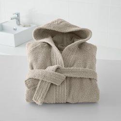 Παιδικό μπουρνούζι με κουκούλα, 450 γρ τ.μ.