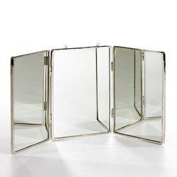 Τριπλός καθρέφτης Barbier