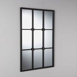 Καθρέφτης σε στυλ παραθύρου Lenaig