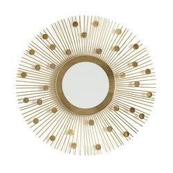 Vintage καθρέφτης SOLEIL
