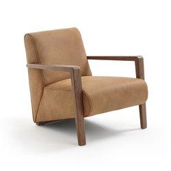 Πολυθρόνα από δέρμα, Sanami