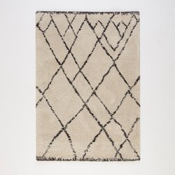 Χαλί σε στυλ berber Rabisco