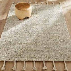 Μάλλινο χαλί στυλ berber Neroli
